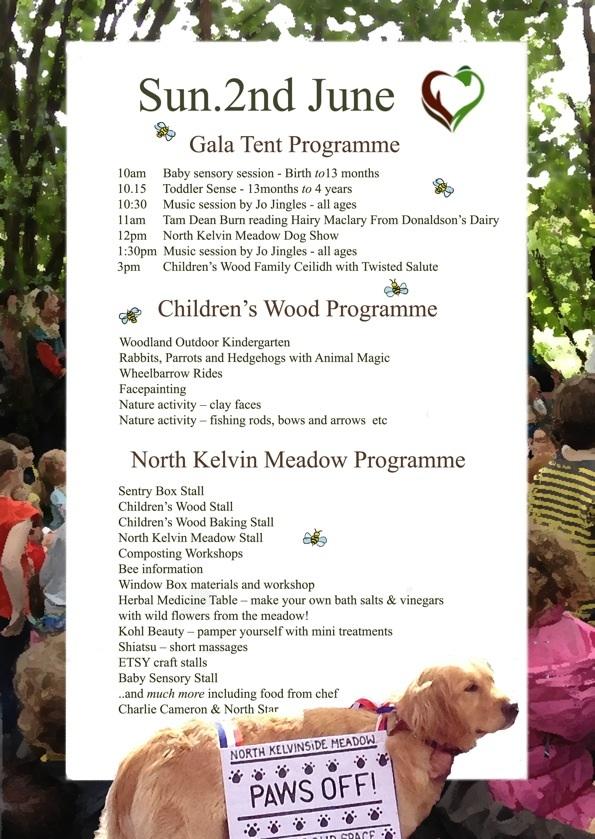 Gala June 2013 Programme